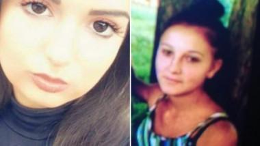 adolescente disparute Iași