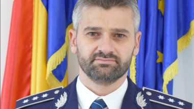 Nicolae Alexe, IPJ Olt
