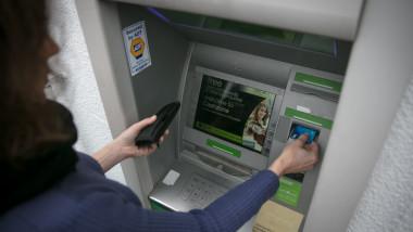 bani, bancomat