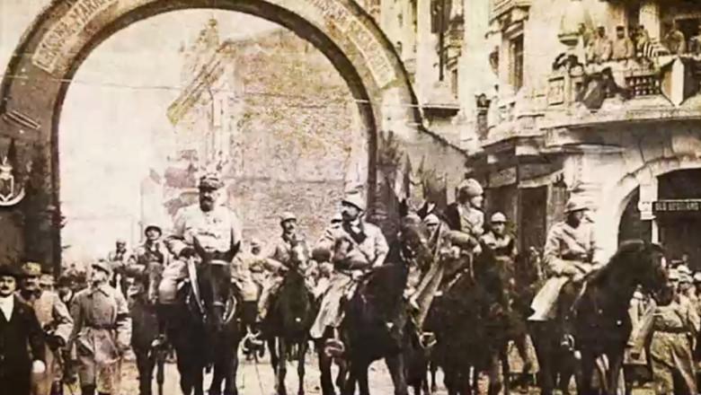 ungaria 100 de ani