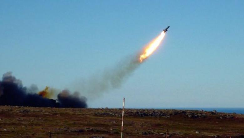 rachetă Rusia