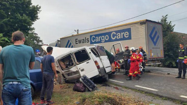 accident bihor1
