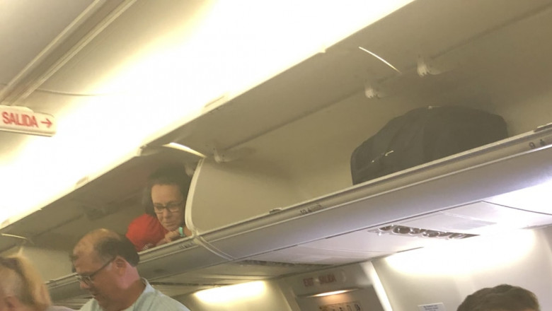 stewardesa southwest