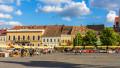 Județul Cluj are cea mai mare incidență de infectare cu coronavirus