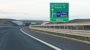 A6 Lugoj-Deva