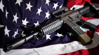 arme SUA