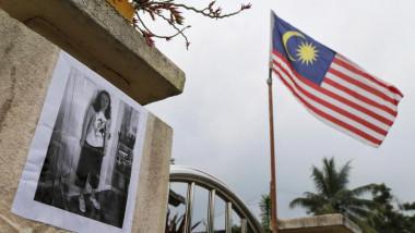 adolescenta malaezia