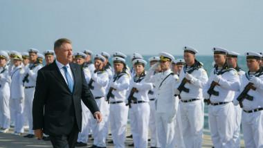 iohannis ziua marinei 1