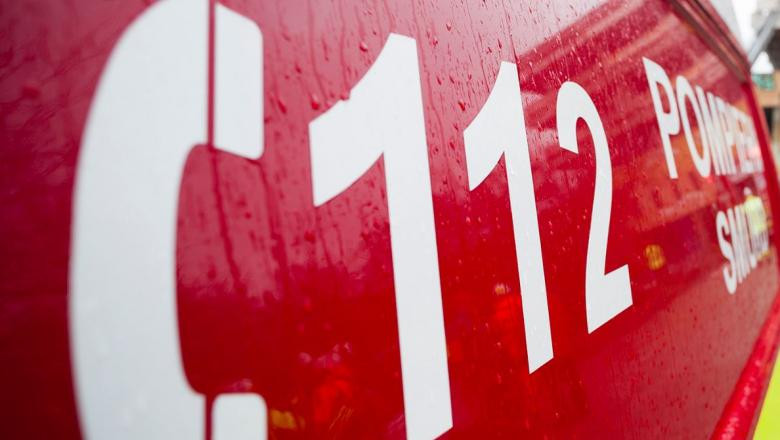 112 ambulanta smurd