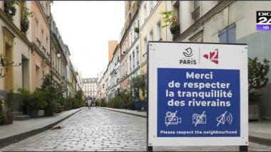 strada instagramistilor din paris - focus