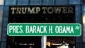 petitie trump tower obama