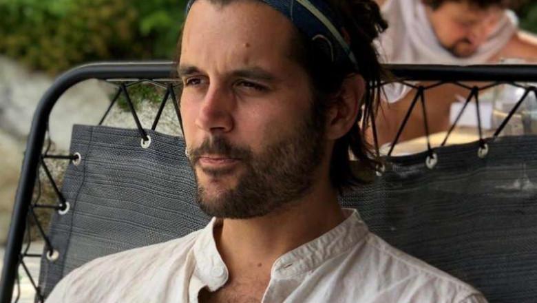 Simon Gautier, turist francez decedat în Italia