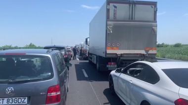 aglomeratie-autostrada-soarelui