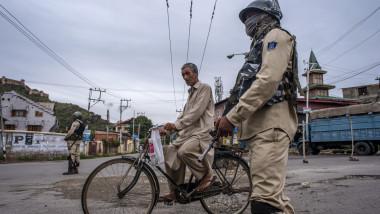 India Revokes Kashmir's Special Status