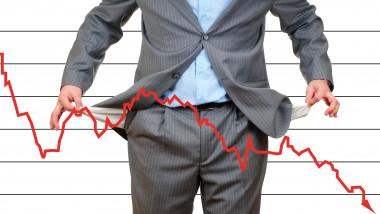 scumpire inflatie curs valutar buzunare goale shutterstock_361461482