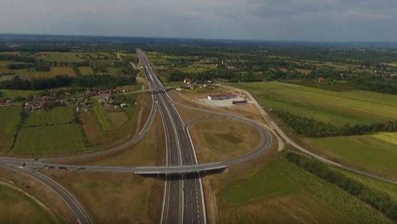 autostrada serbia chinezi