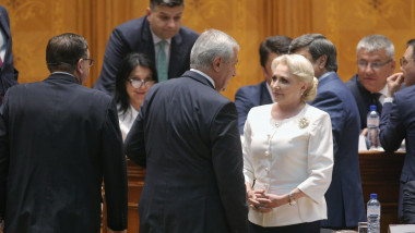dancila si tariceanu_INQUAM_Photos_George_Calin