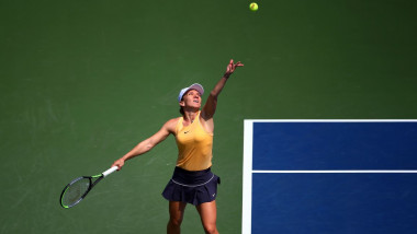 simona halep rogers cup toronto 2019 GettyImages