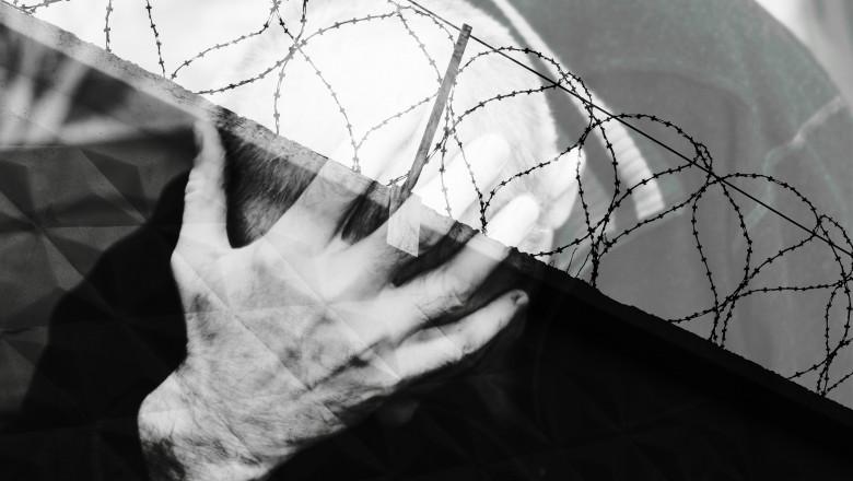 lagăr de concentrare