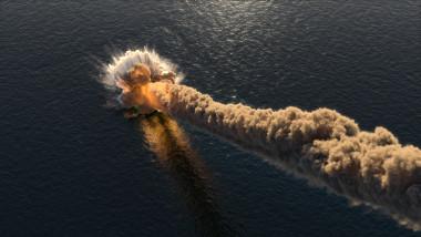 explozie rachetă Rusia