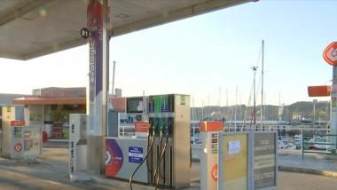 benzinarie portugalia