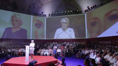 Congres PSD inquam octav ganea 8