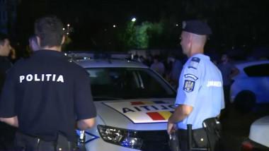 politie cautari fata sector 6