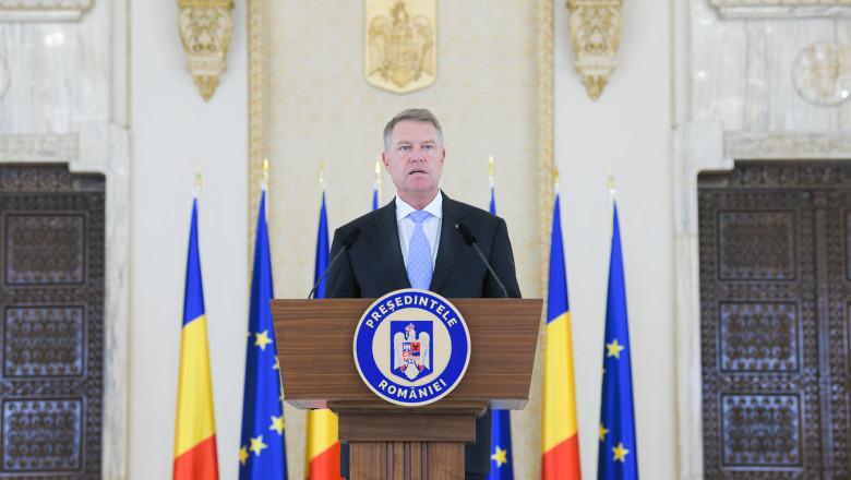 klaus-iohannis-declaratii-cotroceni-presidency