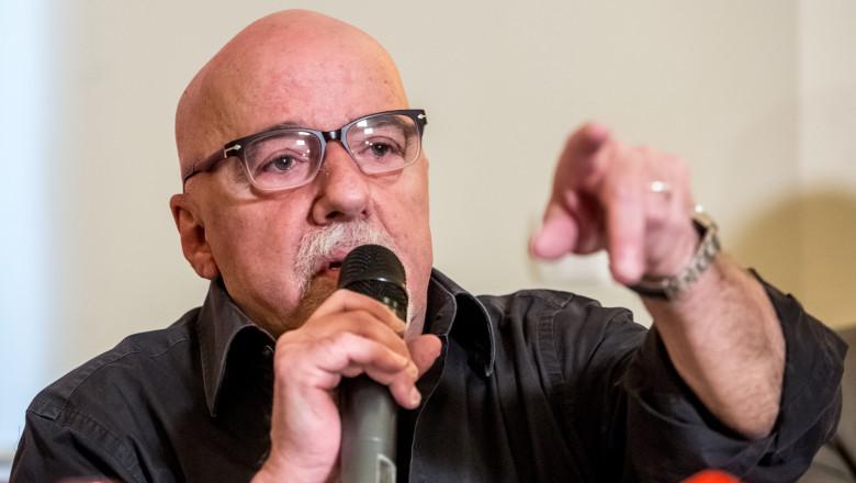 Paolo Coelho getty