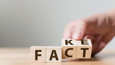 Fake news vs. Fact