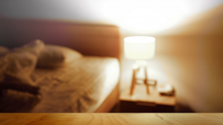 pat dormitor somn