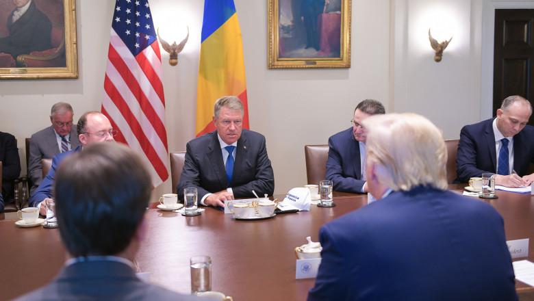 klaus-iohannis-donald-trump-casa-alba-presidency (4)