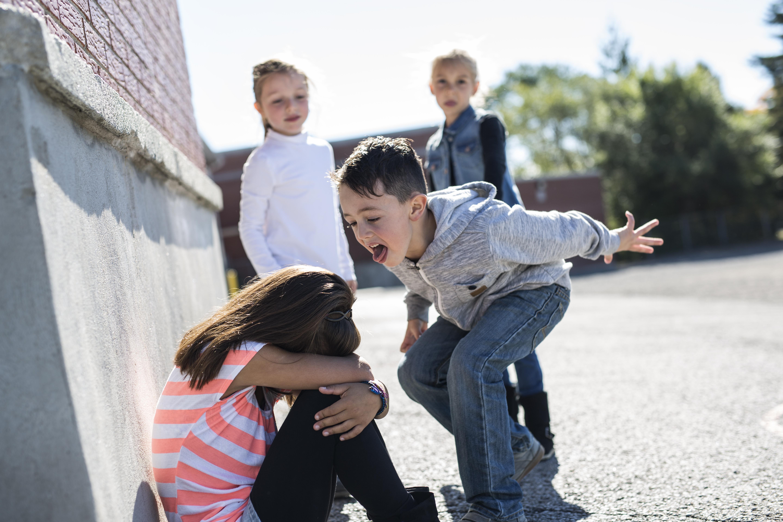 Copiii romani, hartuiti in scolile din Marea Britanie: Au strigat sa ma intorc in tara mea blestemata