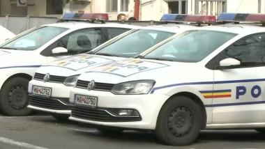 politia masini sediu