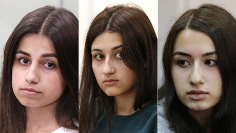 Khachaturyan surori rusia bbc twitter
