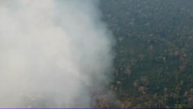 incendii amazonia