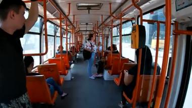 tramvai vechi canicula