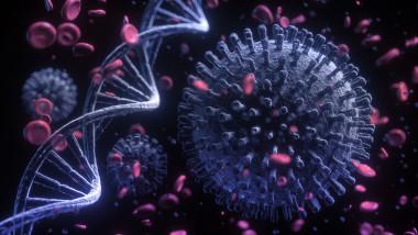 mutatii coronavirus