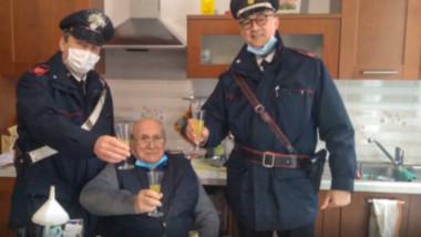 batran carabinieri bologna