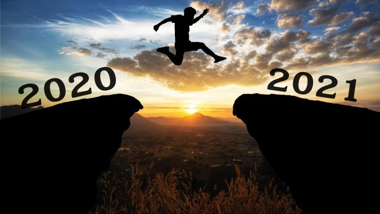 ajunul anului nou