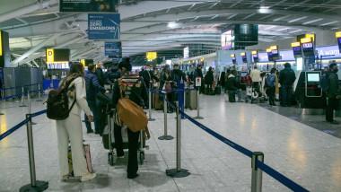 românii care merg în Marea Britanie pentru muncă, afaceri sau studii au nevoie de viză