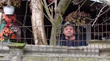barbat luica calarasi vaccin bani - captura video