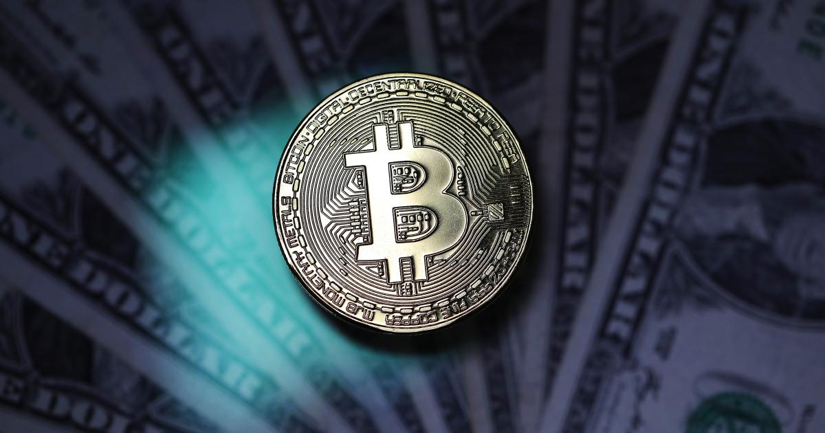 bitcoin nu apare în portofel)