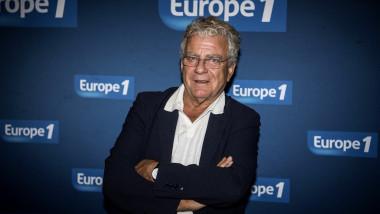 olivier duhamel pozeaza la europe 1