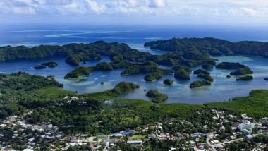 Republica Palau