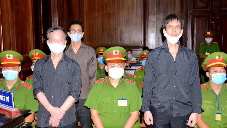 profimedia-jurnalisti condamnati vietnam