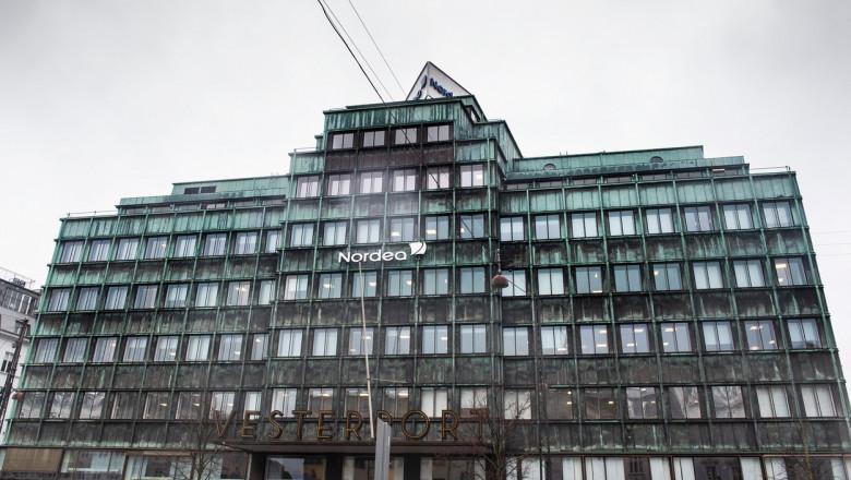 banca nordea danemarca profimedia-0417319856