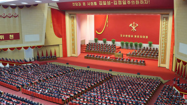 profimedia-kim congres coreea