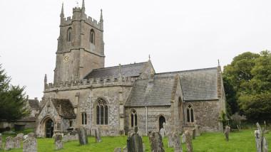 Biserica din Marea Britanie