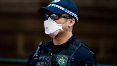 NEWS: JUN 12 Sydney Black Deaths in Custody Protest